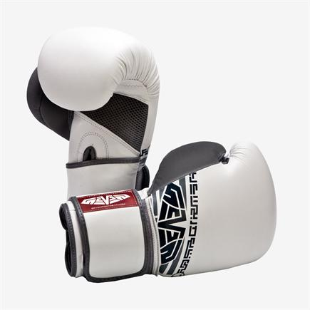 Seven Fightgear Genuine Leather Boxing Gloves